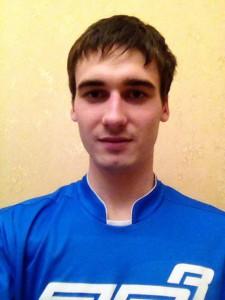 Тренер Харламов Роман Сергеевич